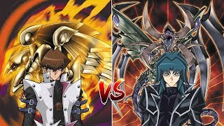 Yu Gi Oh! ARC V Tag Force Special   Seto Kaiba vs Dark Zane