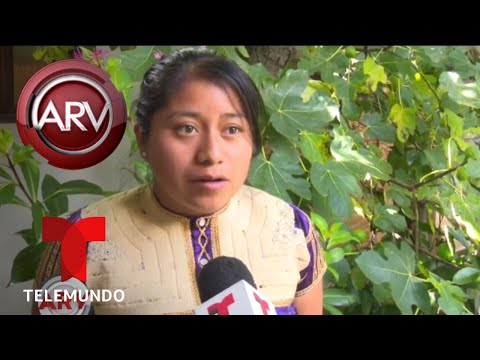 Artesanas mexicanas acusan de plagio a Zara   Al Rojo Vivo   Telemundo