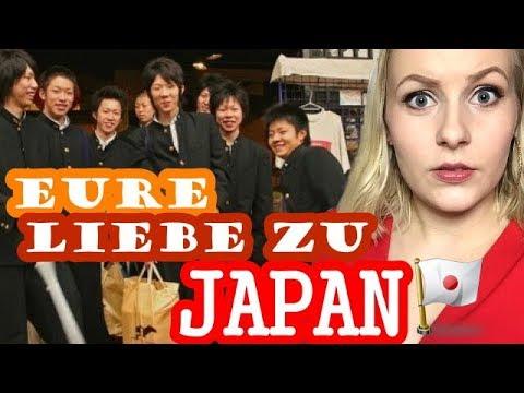 Süße japanische Jungs mit großen Kanonen?!   Eure Japan-Storys   Adventsspecial #2
