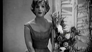 Baciare Baciare (The Kissing Song) sung by Dorothy Collins