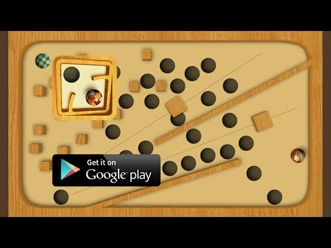 Labyrinth Pro - Classic Labyrinth Maze Game [Android]