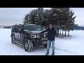 Hummer H2 тест драйв: Меня вскрыло!!!! отзыв владельца