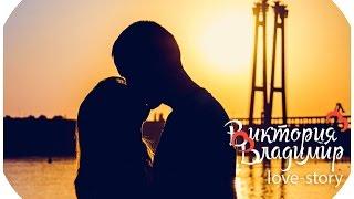 Love-Story - Слайдшоу - Вика и Вова