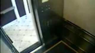 Enhanced Elisa Lam Security Cam Footage (Hotel Cecil)