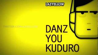 Cee-Lo ft. Don Omar & Lucenzo - Danz You Kuduro (Lazyellow Mashup)