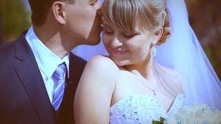Красивая свадьба 13.09.2014 г. Осинники Кемеровская область