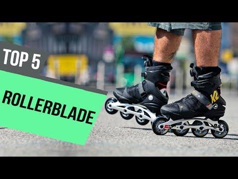 5 Best Rollerblade 2019 Reviews