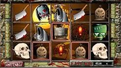 Horror Castle slot review