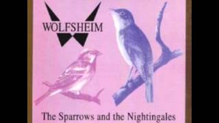 Wolfsheim - Leading Men