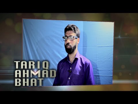 Kahwa In Kashmir: Meet Tariq Ahmad Bhat, The head of the J&K First android-based internet radio