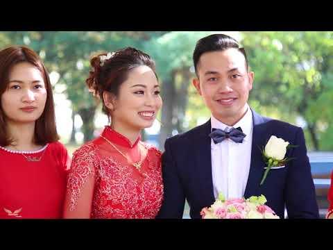 Lễ Thành Hôn Nguyễn Ngọc & Kim Ly