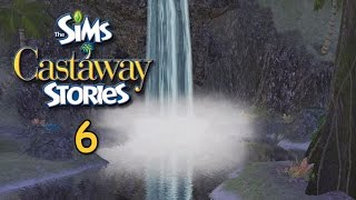 The Sims ~ Castaway Stories   6   A Brand New Day