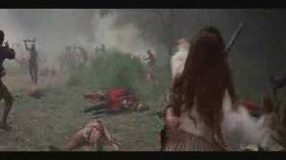 THE LAST OF THE MOHICANS - Trailer ( 1992 )