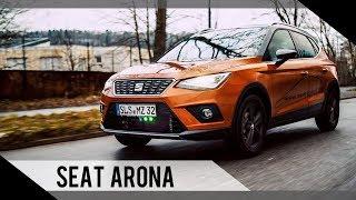 Seat Arona | 2018 | Test | Review | Fahrbericht | MotorWoche