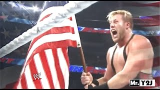 WWE Jack Swagger Face Titantron Entrance Video 2014