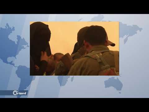 وفاة طفلة على يد ميليشيا قسد في مخيم الهول واليونيسف تتحدث عن أوضاع إنسانية صعبة - سوريا  - 19:53-2019 / 7 / 18