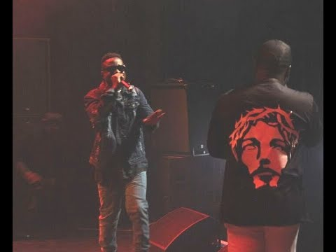 Sarkodie Highest UK Tour - Live At O2 Forum Kentish Town London Pt.2