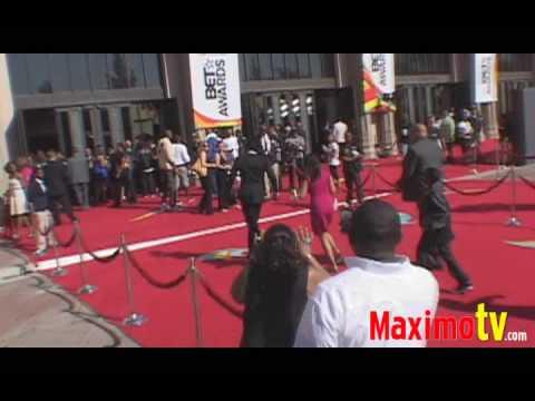 P. Diddy // 2009 BET Awards Red Carpet