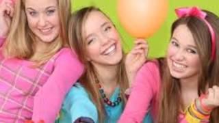 ПОЗДРАВЛЕНИЕ С ДНЕМ РОЖДЕНЬЯ 14 ЛЕТ( для девочки)