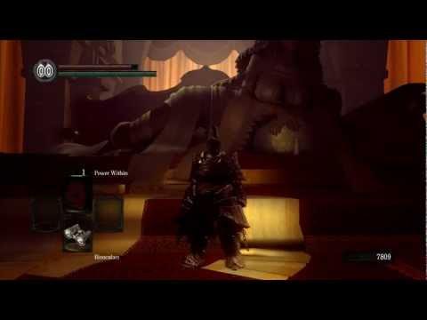 Dark Souls: DWGR Flipping with full Havel's