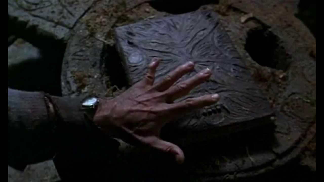 Creepy Cake Lovecraft