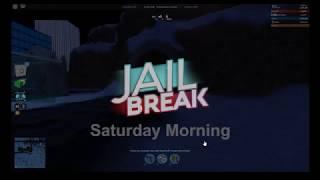 Roblox Jailbreak ¡NUEVAS SALIDAS DE ACTUALIZACIONES DE INVIERNO!