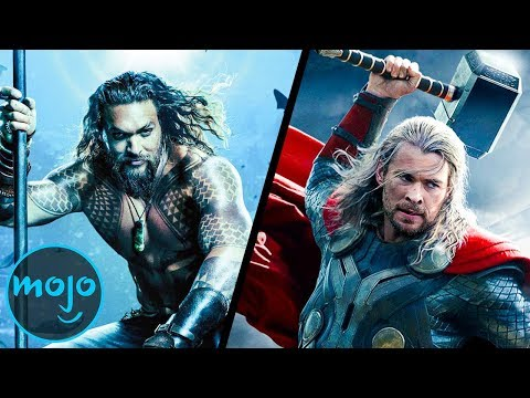 5 Things Fans of Aquaman Want You To Know