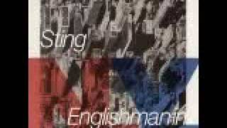"Sting - Englishman In New York (Ben Liebrand 12"" Mix)"