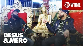 DESUS & MERO: New Set, New Chairs, New Everything! | SHOWTIME