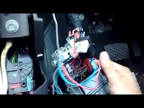 Vgsound - Como encontrar o fio da bomba para bloqueio de alarmes e rastreadores - Chevrolet Cruzer