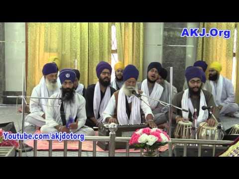 002 RCF Kapurthala 29Mar 2016 Bhai Surjeet Singh Jee Anandpur Saaheb