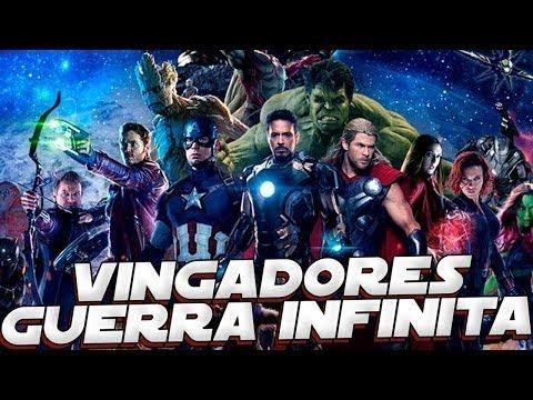 Vingadores – guerra infinita (2018) download grátis baixar o filme.