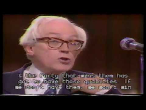BBC2: News Review (partial) / continuity - Sunday 3rd October 1982