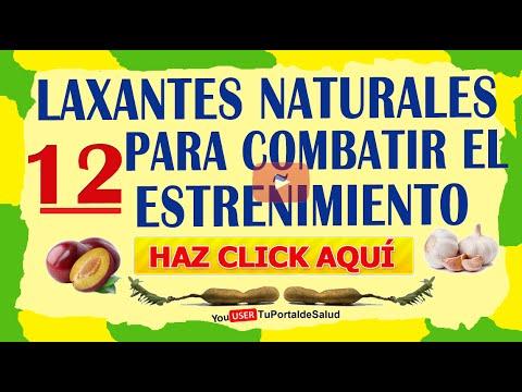 Remedios Naturales Para Ir Al Baño | 12 Laxantes Naturales Para Combatir El Estrenimiento Youtube