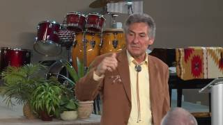 The Conditions Of God (March 5, 2017) - Mel Bond