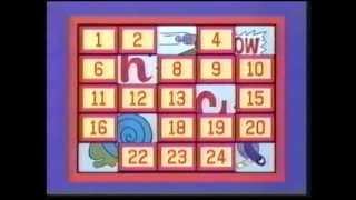Classic Concentration (2/1/91) | Bill vs. Wanda