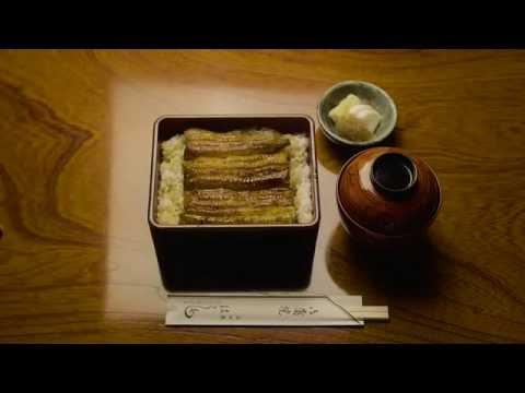 Inside Hashimoto: Tokyo's Michelin-starred Eel Restaurant - Momentum Travel