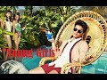 Bruno Mars - Young Girls Live* + Lyrics  HD 2014*