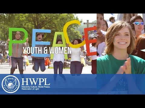 4th Annual Commemoration of the Declaration of World Peace_Promo | HWPL
