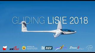 Gliding Lisie 2018