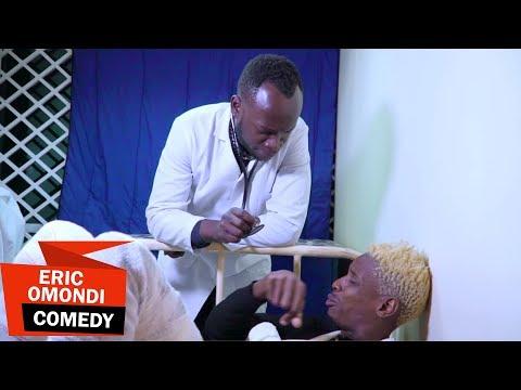 Eric Omondi - Sisi Mashabiki ndio tunaumia
