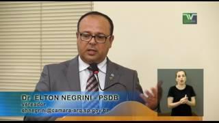 PE 15 Dr Elton Negrini