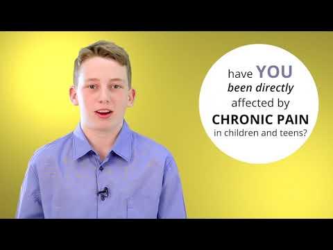 Partnering for Pain | Partenaires pour la Douleur