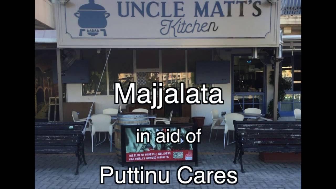 Uncle Matt\'s Kitchen - YouTube