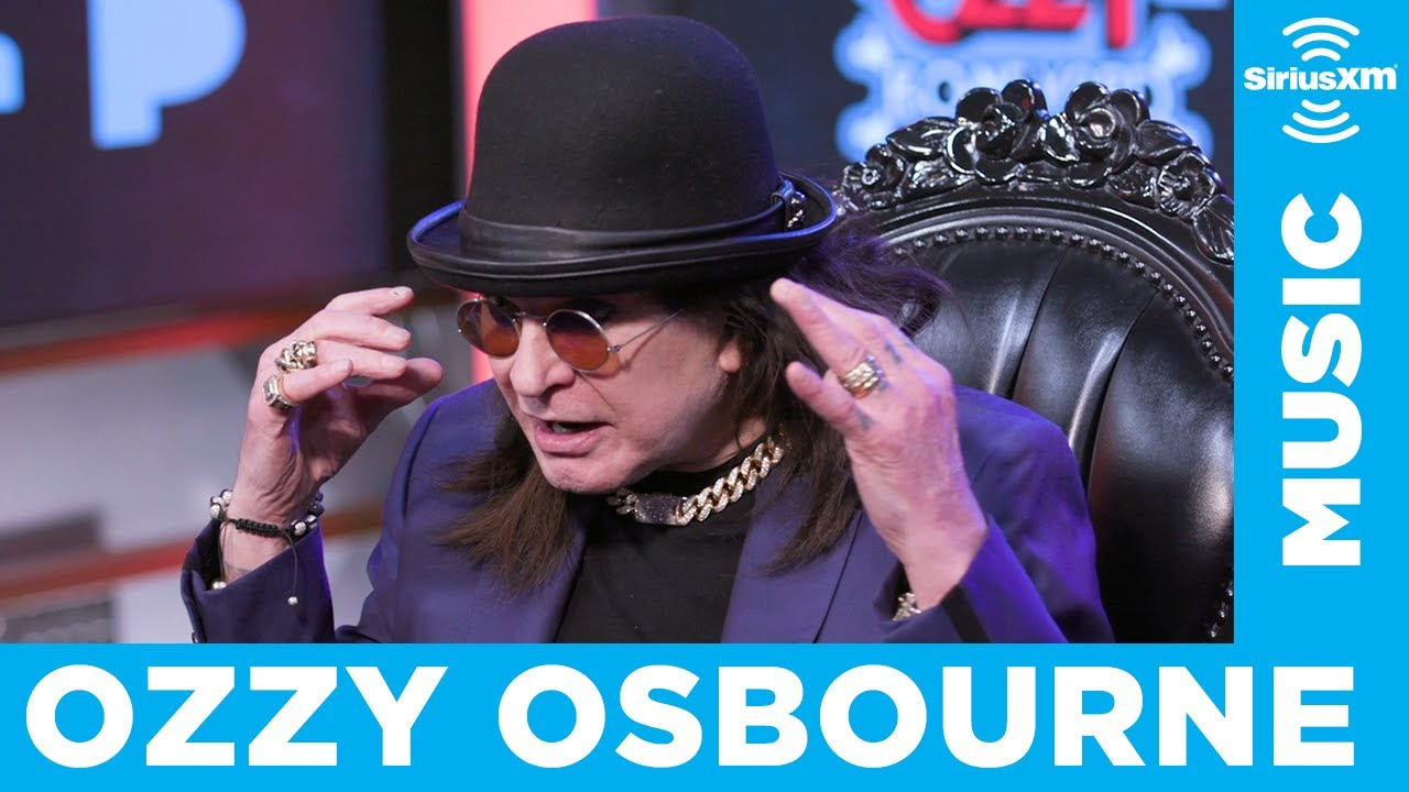"Ozzy Osbourne Tells the Story Behind ""It's A Raid"" feat. Post Malone"