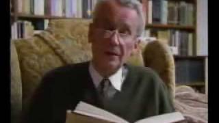 Christopher Tolkien reads the end of the Return of the King