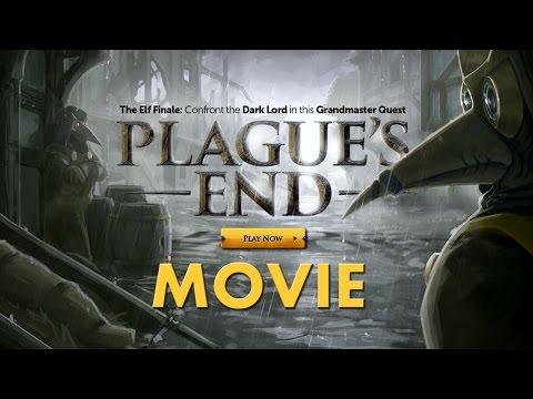 Runescape Cinematic: Plague's End pt.I