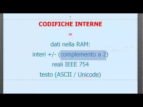 Teoria Informazione 01 - presentazione del corso