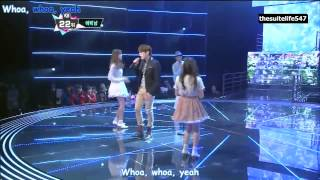 Eric Nam - Heaven's Door [M!Countdown] (13.02.07) {Hangul, Romanization, Eng Sub}