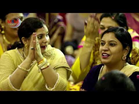 Shree Prakash Mali Bhajan Sandhya Makrana Rajasthan